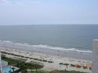 Angie's Beach Shack-Ocean Front-Blue Water Resort - Myrtle Beach vacation rentals