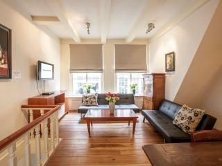 Old Masters Apartment in Amsterdam - Amsterdam vacation rentals