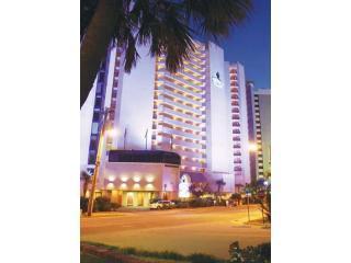Building.JPG - Patricia Grand-Oceanfront 2-Room Suite 30% Off - Myrtle Beach - rentals
