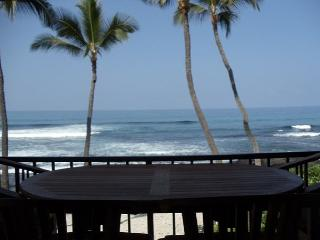 Ocean Front At Bali Kai -#201 - Kailua-Kona vacation rentals