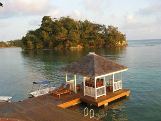 San Cove - Port Antonio vacation rentals