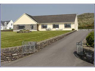 Front of House - Beachmount House Selfcatering WIFI - Dingle - rentals