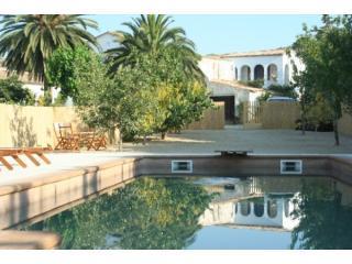 Masia Cal Pau Cruset - Barcelona vacation rentals