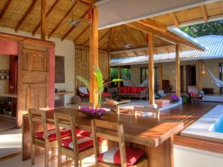 Batik Blue new luxury beach villa in Playa Hermosa - Tambor vacation rentals