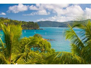 Hamilton Island Apartment - Frangipani204 - 3 Bed - Whitsunday Islands vacation rentals