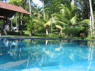 Superb villa, sleeps 9, close to beach, Galle Fort - Hua Hin vacation rentals