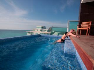 #2000 - 2 Private Pools, Best Penthouse in Cancun! - Cancun vacation rentals