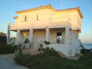 Rural, beach-side getaway - Skala vacation rentals