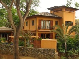 Gorgeous 3BR home, an easy walk to two beaches - Tamarindo vacation rentals