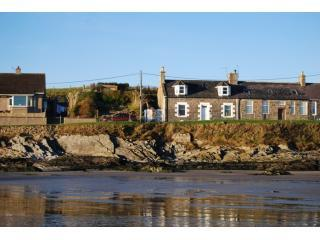 Sandend Cottage with stunning sea views near beach - Keith vacation rentals