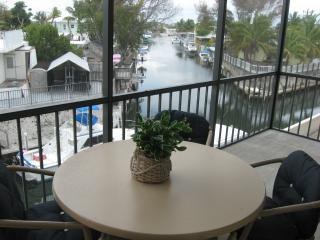 Waterfront Condo with Boat - Key Largo vacation rentals