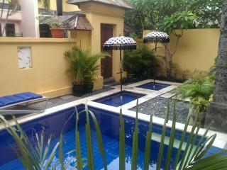 Pondok Putu Holiday Villa - Kuta vacation rentals