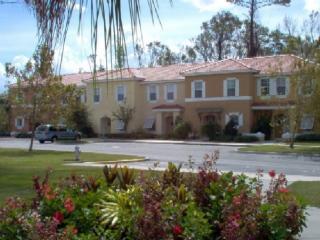 Hapimag Orlando - Lake Berkley Resort - Intercession City vacation rentals