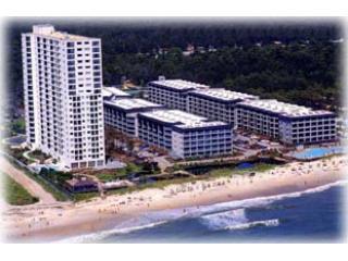 Myrtle Beach Resort- wow! - Myrtle Beach vacation rentals