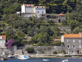 APARTMENTS HIDEAWAY - KOLOCEP, DUBROVNIK , CROATIA - Dubrovnik vacation rentals