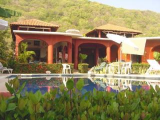 Casa Delfin Sonriente - Troncones vacation rentals