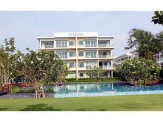 hua hin beach front condo in town - Bueng Sam Phan vacation rentals