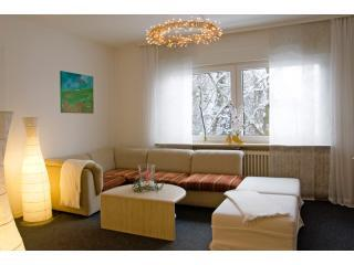 wohnzimmer 01 - vacation home Rheda-Wiedenbrück, Germany - Rheda-Wiedenbruck - rentals