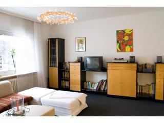 wohnzimmer 02 - vacation home Rheda-Wiedenbrück, Germany - Rheda-Wiedenbruck - rentals