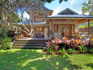 Bonnydune Absolute Beachfront  Byron Bay - Byron Bay vacation rentals