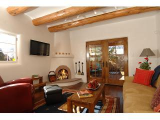 A Treasure! Private Garden….wine,dine,shop 2blks - Santa Fe vacation rentals