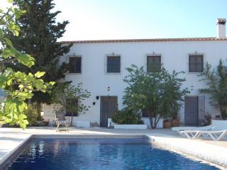 Almeria - 5 bedroom converted farmhouse - Velez Rubio vacation rentals