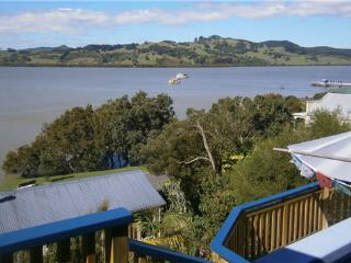 Galleria Bed and Breakfast Boutique acommodation - New Zealand vacation rentals