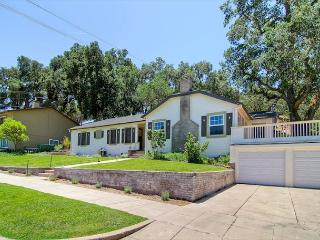Cousins - San Luis Obispo County vacation rentals