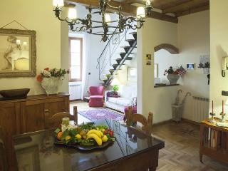 Duomo Florence luxury apartment, perfect location - Tuscany vacation rentals