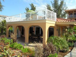 LaCasa Costiera  On Beach Sept. $2900./wk. - Anna Maria Island vacation rentals