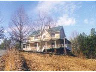 Rooster Hill in the Fall - Rooster Hill Bed and Breakfast - Charlottesville - rentals