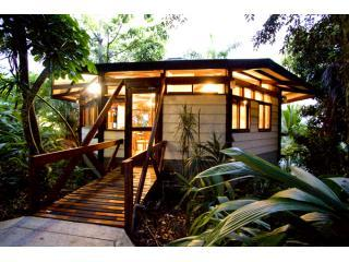 Luxury Bungalow-Tulemar-Private Beach-Views - Manuel Antonio National Park vacation rentals
