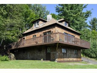 House with a Scenic View and Great Location! - Lake Placid vacation rentals