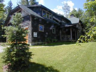 Exterior - WILDERNESS LODGE - Lake Placid - rentals