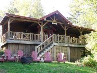 SUNNYBROOK COTTAGE - Adirondacks vacation rentals
