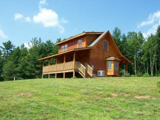 Fernwood Cabin - Minutes from Blue Ridge Parkway - Close to Heaven, Away From It All-- - Galax - rentals