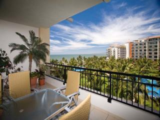 Luxury Ocean View Condo - Nuevo Vallarta vacation rentals