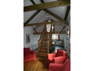 Boia, 5* luxury stone barn conversion ,St.Davids - Solva vacation rentals