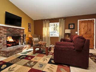 Foothill Lodge- Walk to Village & Lake! Game Room! - City of Big Bear Lake vacation rentals