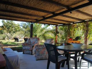 Private Villa near Iglesias- max 6 people - Buggerru vacation rentals