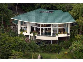 Tropical Modern Masterpiece - Award Winner!  Tulemar Beach - Pool & Ocean View - Manuel Antonio National Park - rentals