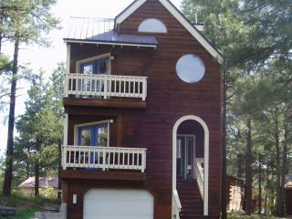 House in The Trees - Southwest Colorado vacation rentals