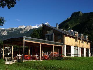 Apartments JOJO Bovec - Bovec vacation rentals
