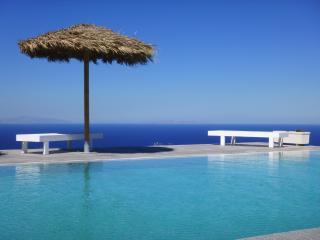 Eos Apartment superb views of Aegean - Imerovigli vacation rentals