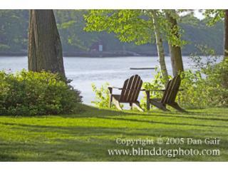 Stunning Waterfront Maine Cottage - York Harbor vacation rentals