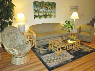 Best Address on the Beach - Close to St. Augustine - Saint Augustine Beach vacation rentals