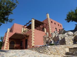 Archon Villa Paleochora - Prodromi - Kissamos vacation rentals