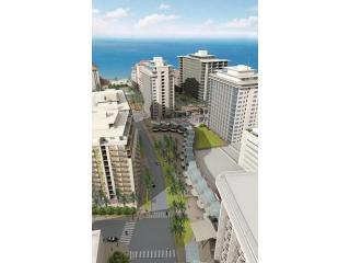 lewers street - Wyndham Waikiki Beach Walk - Honolulu - rentals