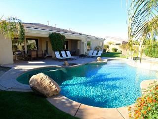 'Cascade' Private Pool & Spa, Misters - La Quinta vacation rentals