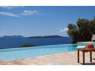 Luxury Seaview Villa w/ Private Pool - Sivota vacation rentals